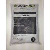 Maytronics EcoClear Glass Media 15kg